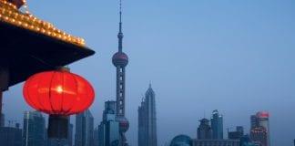 Berita Ekonomi Tiongkok