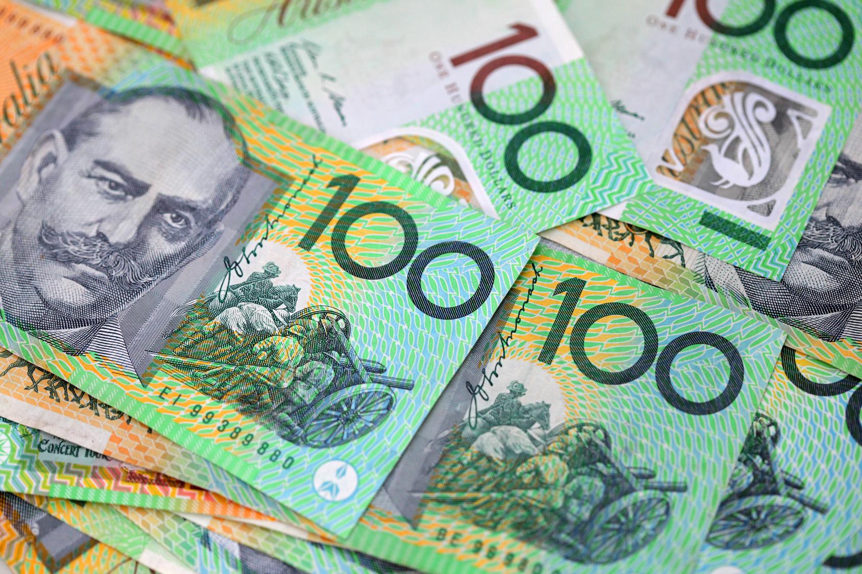 Berita Forex Dolar Australia