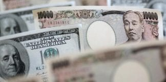 Berita Forex Yen