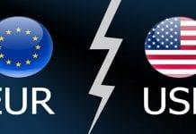 Analisa Teknikal EURUSD