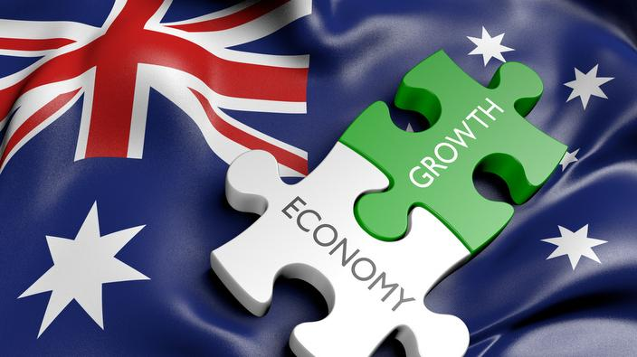 AUDUSD Menguat Ditengah Mixed Data Ekonomi Australia dan China