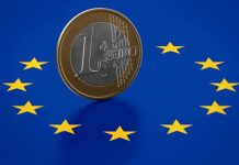 Penguatan Euro Tersendat Sejenak