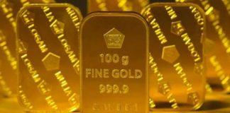 Harga Emas Tetap Dalam Ruang Koreksi