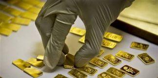 Harga Emas Masih Dalam Ruang Koreksi