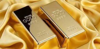 Harga Emas Berhasil Bergerak ke Utara