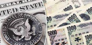 Yen Tegar Beri Koreksi Pada Greenback