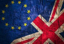 UK Brexit Flag