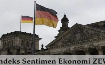 ZEW Sentimen ekonomi Jerman