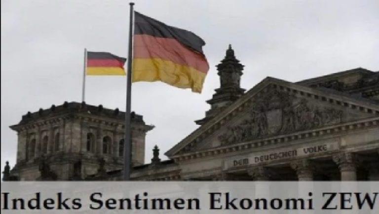 Sentimen Ekonomi Jerman Membaik Di Bulan Desember
