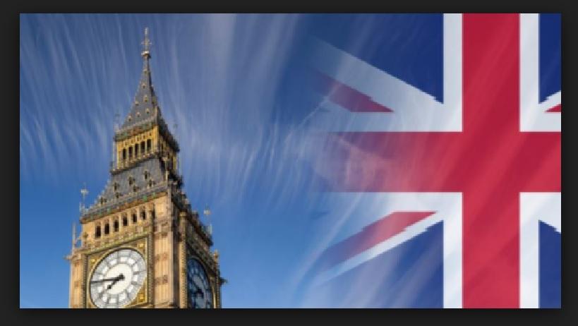 Breaking News : Services PMI Inggris Naik, GBPUSD Bullish