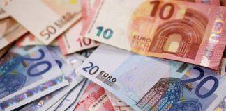 Euro Menguat Terhadap Dolar AS
