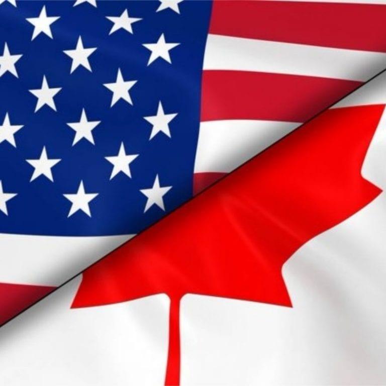 Terjadi Ketidakpastian Ekonomi Kanada, USDCAD Diprediksi Naik