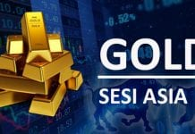 GOLD - Sesi Asia