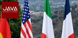 Pertemuan G7 Dilaksanakan, Isu Tarif Impor Menjadi Perhatian