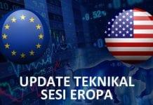 EURUSD Sesi Eropa