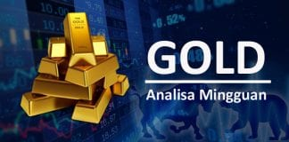 Gold Analisa Mingguan