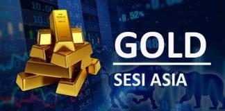 Gold Sesi Asia