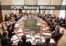 Rilis Notulen Rapat FOMC