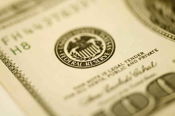 The Fed Umumkan Suku Bunga Kamis Ini, Gold Di Prediksi Naik