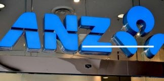 ANZ Business Confidence