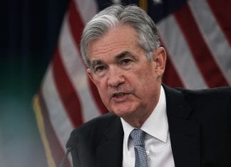 Jerome Powell , FED Governor