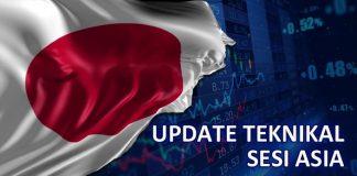Teknikal Updates Sesi Asia