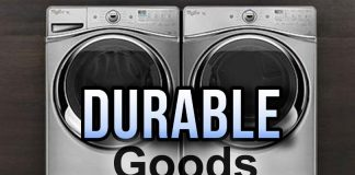 US durable goods order