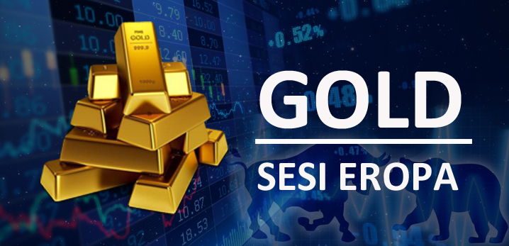 Technical Updates Gold Sesi Eropa, 23 Oktober 2019