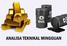 GOLD dan OIL