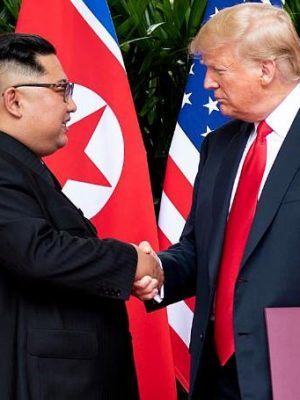 north korea and usa summit