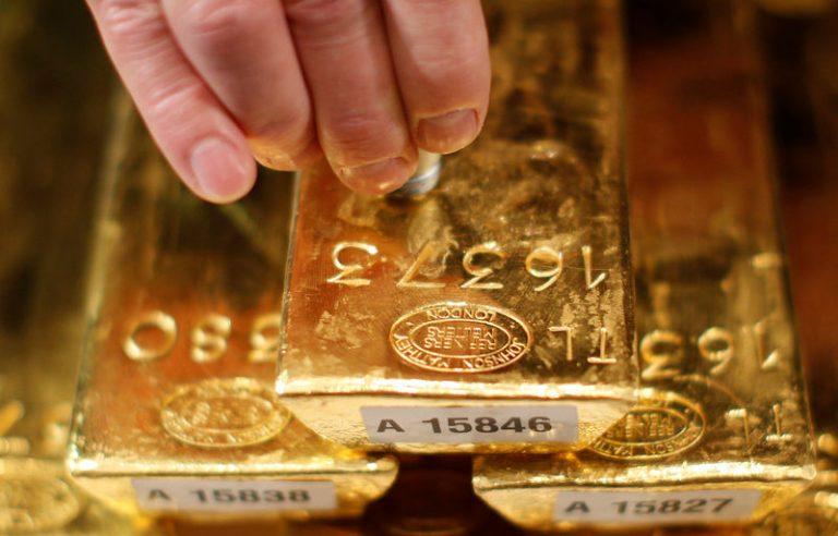 Putusan FED Membuka Jalan Harga Emas Terus Menanjak