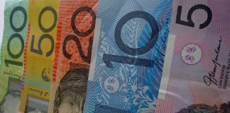 Inflasi Konsumen Australia