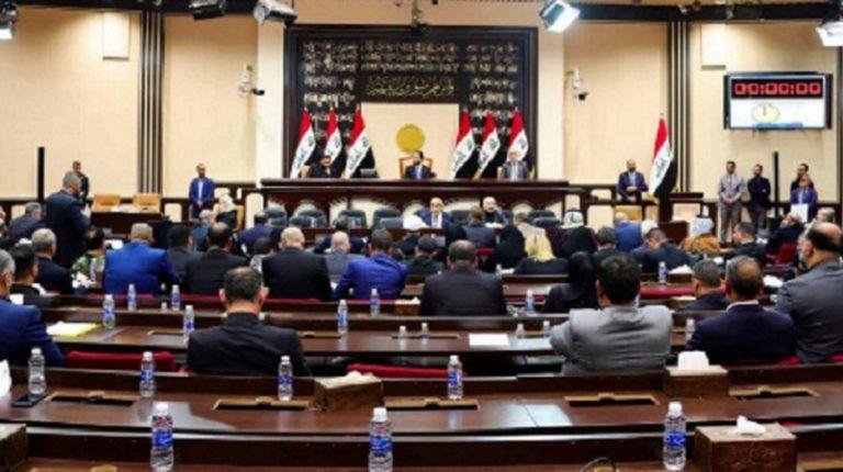 Parlemen Irak Dukung Keputusan PM, Usir Semua Pasukan Asing
