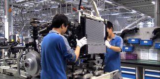 Manufaktur PMI China