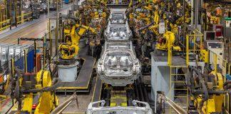 UK PMI Manufacturing