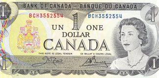 Dolar Canada