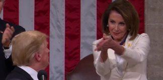 DPR AS Kirimkan Artikel Pemakzulan Trump Ke Senat