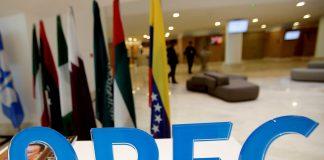 Harga minyak naik, OPEC kurangi pasokan