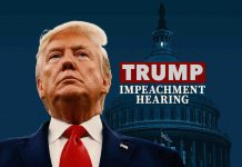Sidang Impeachment Trump