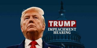 Sidang Impeachment Trump
