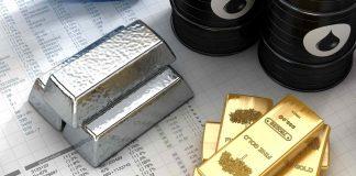 Analisa Mingguan Gold Dan Oil 17-21 Februari 2020