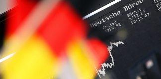 Data PDB Jerman
