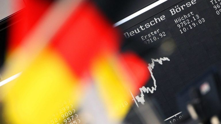 Menilik Pergerakan EUR/USD Jelang Rilis Data PDB Jerman Dan Euro Zone