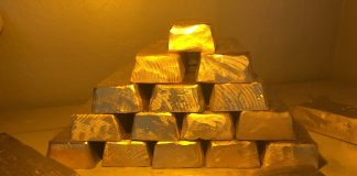 Emas Koreksi Turun Dekati Level $1630.00 Jelang Akhir Sesi Asia