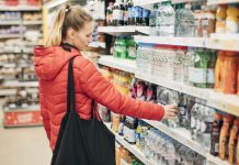 Indeks harga konsumen Inggris (CPIH)