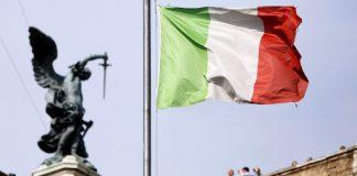 Italia Beresiko resesi karena virus mengancam ekonomi