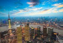 kota Sanghai China