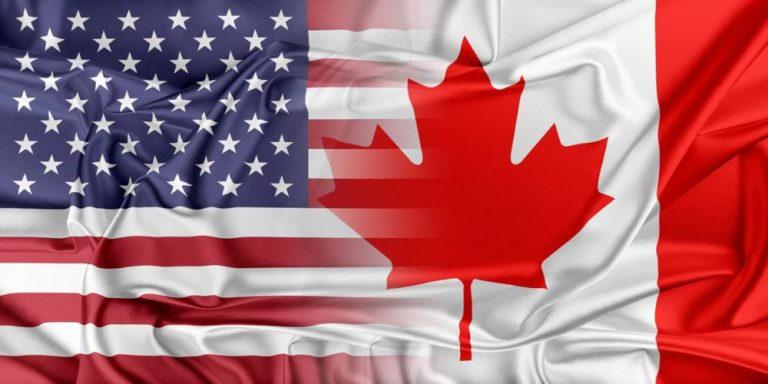 Menjelang Publikasi Data Pekerjaan AS dan Kanada, USDCAD Bergerak di Atas 1.33000