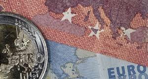 Data ekonomi Euro