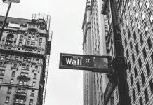 Dow Jones Turun dibawah 20000